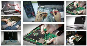 Sửa máy tính, laptop khu đô thị Pháp Vân, Ciputra