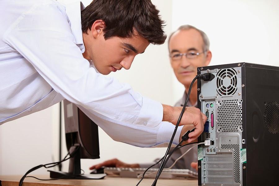Sửa máy tính chung cư duy tân