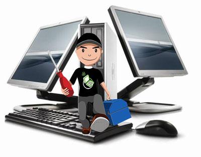 Địa chỉ sửa máy tính uy tín tại Hà Nội